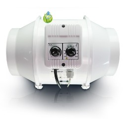 MASTER GROWER - VEGETATIVE GROW AND FLOWERING STAGE 2 X 500 ML - Hydropassion