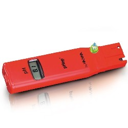 SOLUTION ETALONNAGE EC 5000 SACHET 20 ML - Hanna