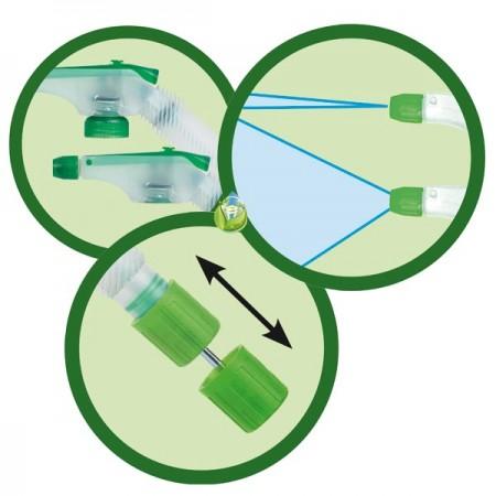 BALLAST ETI 600 WATTS COMBI HPS/MH - Eti