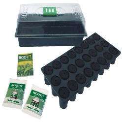 Kit Diamond Reflecteur XL HPS 600W Combi