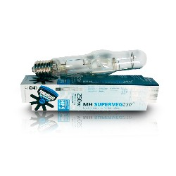 Kit Cool Tube V3 400W HPS Combi