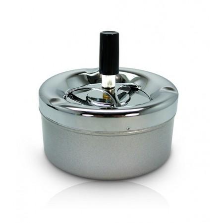 Filtre à Charbon CAN-LITE 2500 Métal -100cm – 250Ø – 2500m3/H