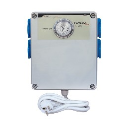 Humidificateur 8L GL 6630 Pure Factory