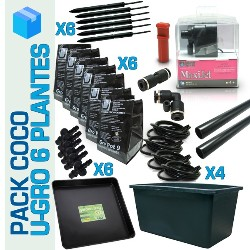 Gaine Phonic Trap 6M - Ø254mm