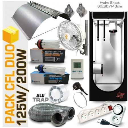 Soucoupe carre 21x21cm pour Pots de 6L