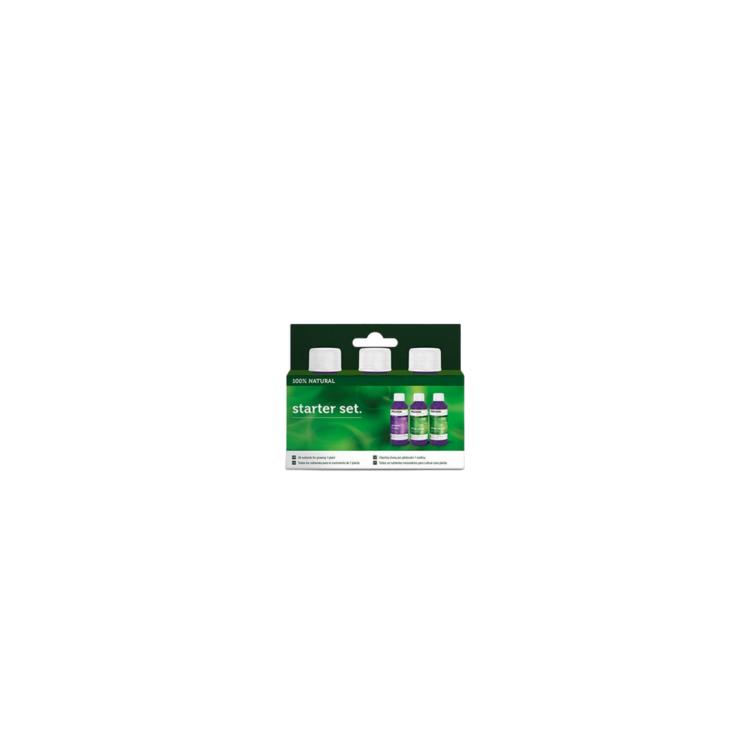 Système WILMA 5 Pots 25L + Réservoir 150L 115*115cm